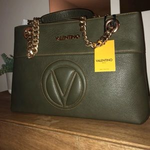 New (with tags) and Authentic Valentino Karina bag